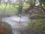Trail Riding Wales